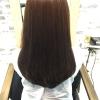 くせ毛:下ろせない髪に悩んでいる