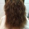 縮毛矯正:ブリーチ毛の髪を育て上げると1年後こうなる!