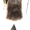 流行りのハイライト毛に縮毛矯正した結果。。。